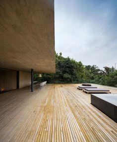 Gallery of Jungle House / Studio MK27 - Marcio Kogan + Samanta Cafardo