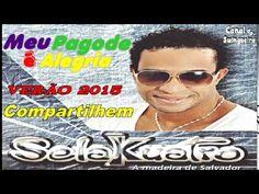 Banda Selakuatro - Meu Pagode é Alegria - Verão 2015