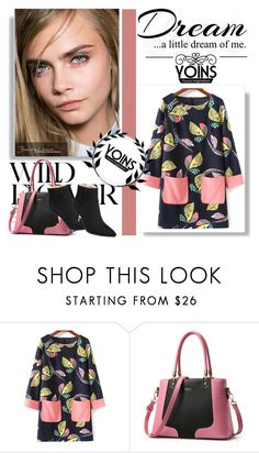 """""""Zaful 18."""" by hany-1 ❤ liked on Polyvore featuring Love Quotes Scarves"""