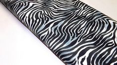 Items similar to Jungle Time Black and White Quilting Zebra Fabrics Sewing Animal Print Wild Textiles Quilters on Etsy Black And White Fabric, Black And White Design, Black N White, Zebra Print, Animal Print Rug, White Fabrics, Quilting Projects, Black Backgrounds, Textiles