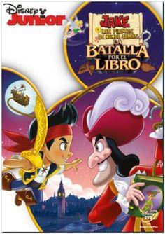 Los protagonistas se reencontrarán no solo con Wendy y sus hermanos, sino también con el mismísimo Peter Pan. Juntos tendrán que defender el valioso libro de cuentos que Wendy solía contarles a los niños perdidos y que el Capitán Garfio ha robado y está tratando de destruir. http://absys.asturias.es/cgi-abnet_Bast/abnetop?SUBC=03240103&ACC=DOSEARCH&xsqf01=batalla+libro+video+disney