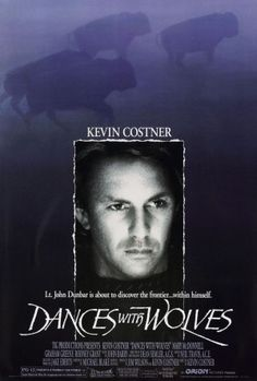 Dances with Wolves (1990) - MovieMeter.nl