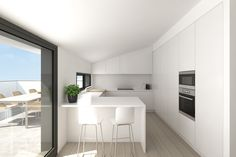cuina duplex Web Application, Consumer Products, Architecture, Furniture, Home Decor, Arquitetura, Decoration Home, Room Decor, Home Furnishings