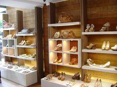 projetos para loja de calçados - Pesquisa Google