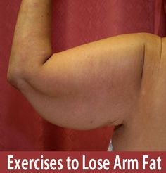 Exercises For Losing Arm Fat | Cute Parents // Follow me on Instagram --- @fitdetoxbody