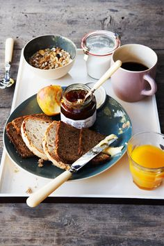 "See 52 photos and 36 tips from 451 visitors to La Salle à Manger. ""The best Sunday brunch in Paris for delicious food, good value for money and. Breakfast Desayunos, Health Breakfast, Perfect Breakfast, Breakfast Recipes, Breakfast Healthy, European Breakfast, Country Breakfast, German Breakfast, Mediterranean Breakfast"