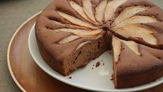 La torta di pere e cioccolato da fare con la ricetta semplice