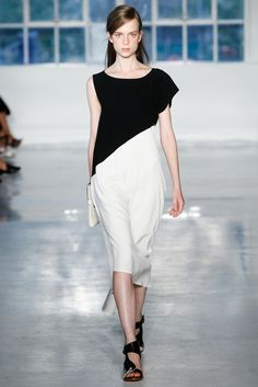 Zero + Maria Cornejo, Look #8