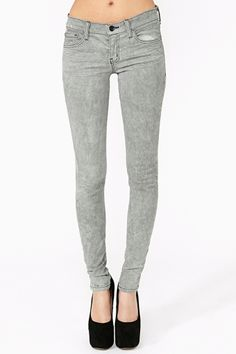 Tempest Skinny Jeans