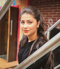 Image may contain: 1 person Young Actors, Tv Actors, Bollywood Actors, Bollywood News, Child Actresses, Indian Actresses, Aditi Bhatia, Yeh Hai Mohabbatein, Teen Tv