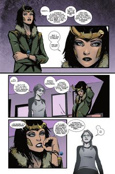 Agent of Asgard is nearing the end of its run. There is no consolation.