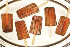 Iced Tea Popsicles Recipe   Leite's Culinaria