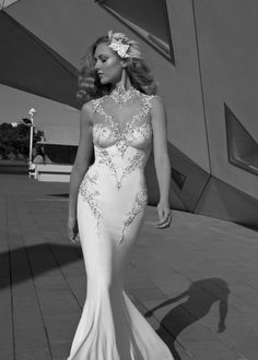 Galia Lahav - Homage to the Sizzling 1920s Collection: Diamond