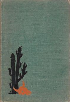 Vintage Book Cover  yeahrentals.tumblr.com