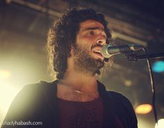 Live Concert Work [Ramy Essam]