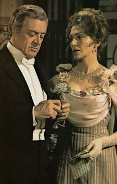 Upstairs, Downstairs Costumes- The Bellamys