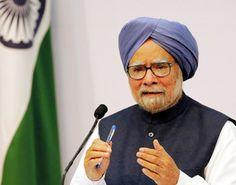 India     Prime Minister Singh