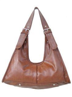 Brown Handbag (Medium Size)