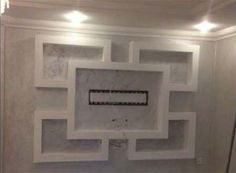 Gypsum Wall Unit Fireplace Design Company in Dhaka, Bangladesh, tv wall design, Lcd Wall Design, Bedroom False Ceiling Design, House Arch Design, House Ceiling Design, Tv Unit Decor, Tv Wall Decor, Foyer Mural, Gypsum Wall, Wall Unit Designs