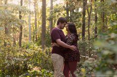 Bryson & Jessica - Engaged | Hatcher Gardens - Spartanburg, SC | JennMarie Photography - South Carolina Wedding & Portrait Photography | www.jennmarie-photography | www.jennmariephotographyblog.com