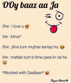 Hahahahahaha I'm not for time pass. Desi Humor, Desi Jokes, Funny Chat, The Funny, Whatsapp Fun, Girl Quotes, Funny Quotes, Lol Text, Indian Jokes
