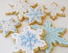 Julens vackraste bakverk och godsaker - Sköna hem