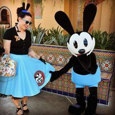 29 Disneybounds That Dominated Dapper Day This Year