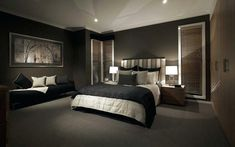 Image result for feature bedroom wall