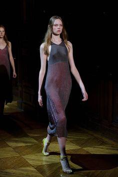 Paris Fashion  Dresses Collection 2014 Sonia Rykiel  (2)
