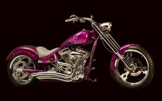 wicked women choppers | Wicked Women Choppers - Steel Horse Motorcycle News