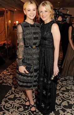 10 Best Dressed Celebrities: Week of December 16, 2012   TeenVogue.com
