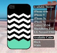 chevron case  iPhone 4/4s iPhone5 iPhone5s iPhone5c by vallenshop, $13.50