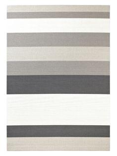 Woodnotes paper yarn carpet Avenue col. stone-light grey.