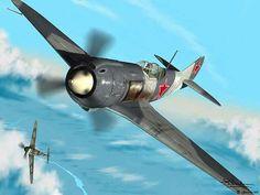 La-5 FN