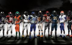 9 Best College Football Images American Football Football