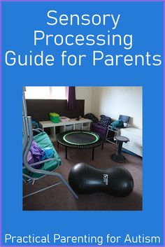 Are you a parent of a child or teenager with #autism? Are you looking for sensory processing advice and ideas? Visit Practical Parenting for Autism today to download my Sensory Guide for parents.