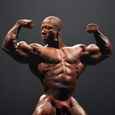 Shawn Rhoden became the competitor to be named Mr. Olympia on Saturday as  he beat Phil Heath to the Sandow Trophy and prevented The Gift from . e2ea36ade6