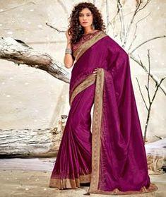 Chanderi Silk Saree Chanderi Silk Saree, Silk Sarees, Long Cut, Net Saree, Saree Look, Sari, Saree Blouse, Blouse Online, How To Dye Fabric