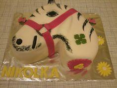 Torta koník
