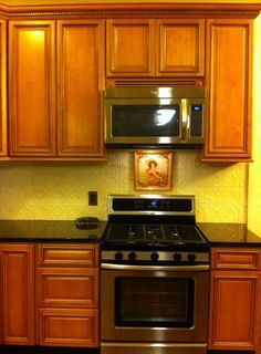 At First I Was Afraid To Order Kitchen Cabinets Online But In The - What was the kitchen cabinet