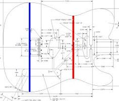 Image result for fender telecaster body dimensions blueprints image result for fender telecaster measurements publicscrutiny Choice Image