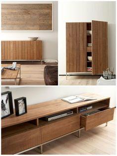 Coast collection at Hermon & Hermon | The Design Files