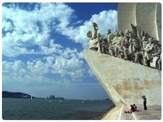 Padrao do Doscombrimentos - Monumento alle scoperte