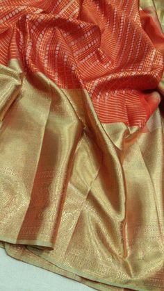 Nalli Silk Sarees, Silk Saree Kanchipuram, Kanjivaram Sarees, New Saree Designs, Saree Tassels Designs, Saree Blouse Designs, Kota Silk Saree, Chiffon Saree, Cotton Saree