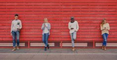 Engage Millennials with Mobile Apps