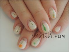 ZOZOPEOPLE | virth+LIM - ◆ ペイント nail ◇