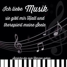 Musik fühlt...