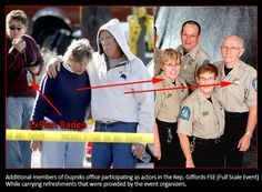 Ascension Earth : Mass Shooting Actors ~ Forgive them, for they know not what they do ~ Greg Giles