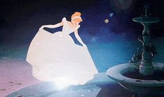 Cinderelly, Cinderelly, night & day it's Cinderelly!
