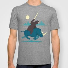 The Decider T-shirt